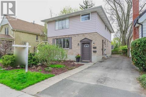 Townhouse for sale at 65 Askin St London Ontario - MLS: 194369