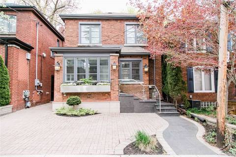House for sale at 65 Astley Ave Toronto Ontario - MLS: C4562571