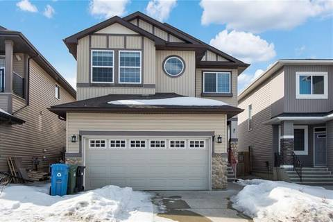 House for sale at 65 Auburn Bay Ave Southeast Calgary Alberta - MLS: C4290047