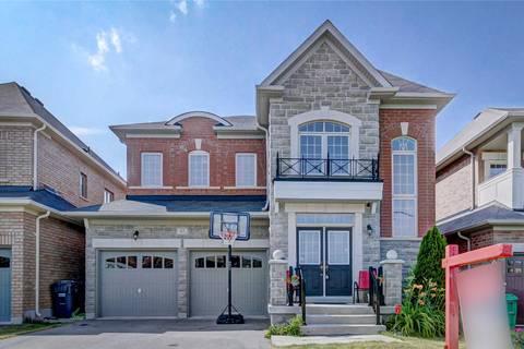 House for sale at 65 Bear Run Rd Brampton Ontario - MLS: W4522341