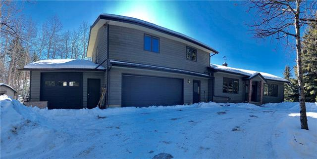 For Sale: 65 Bearspaw Summit, Rural Rocky View County, AB | 4 Bed, 3 Bath House for $899,900. See 49 photos!