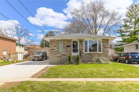 House for sale at 65 Beck St Cambridge Ontario - MLS: 30826811