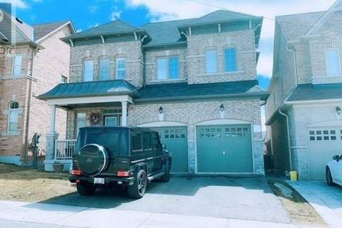 House for sale at 65 Beckett Ave Markham Ontario - MLS: N4410748