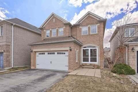 House for sale at 65 Belvia Dr Vaughan Ontario - MLS: N4772021