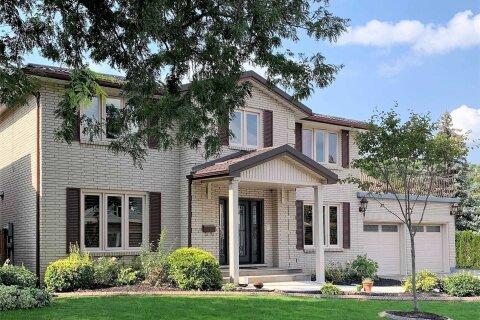 House for sale at 65 Ben Tirran Cres Hamilton Ontario - MLS: X4927505