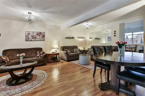 Townhouse for sale at 65 Bermuda Ln Northwest Calgary Alberta - MLS: C4275595