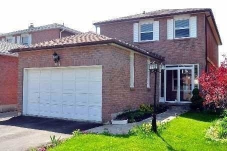 For Rent: 65 Bingham Street, Richmond Hill, ON | 3 Bed, 3 Bath House for $2,495. See 14 photos!