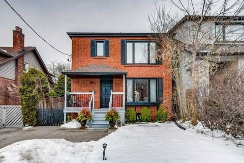 House for sale at 65 Birchcliff Ave Toronto Ontario - MLS: E4690637