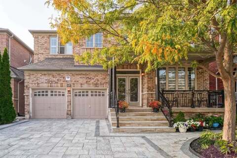 House for sale at 65 Bluffwood Cres Brampton Ontario - MLS: W4960342