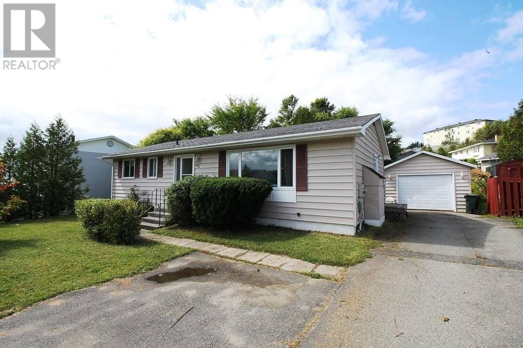 House for sale at 65 Bon Accord Dr Saint John New Brunswick - MLS: NB033176