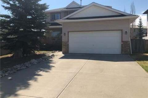 House for sale at 65 Bow Meadows Dr Cochrane Alberta - MLS: C4291990