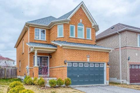 House for sale at 65 Bridgid Dr Whitby Ontario - MLS: E4730769