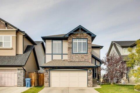 House for sale at 65 Brightonwoods Gdns SE Calgary Alberta - MLS: A1036057