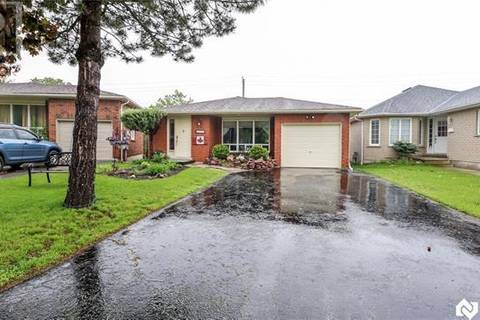 House for sale at 65 Buchanan St Barrie Ontario - MLS: 30740253