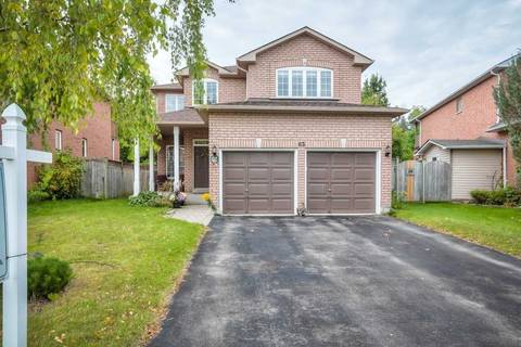 House for sale at 65 Canoe Ct Richmond Hill Ontario - MLS: N4591185
