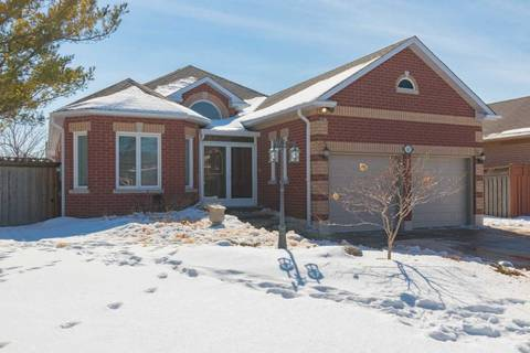 House for sale at 65 Caproni Dr Vaughan Ontario - MLS: N4379206