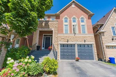 House for sale at 65 Carnoustie Cres Richmond Hill Ontario - MLS: N4553870