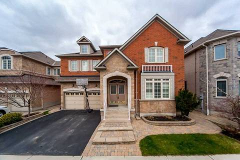 House for sale at 65 Castleview Cres Markham Ontario - MLS: N4434923