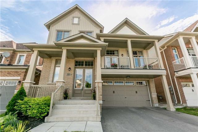 Sold: 65 Cauthers Crescent, New Tecumseth, ON