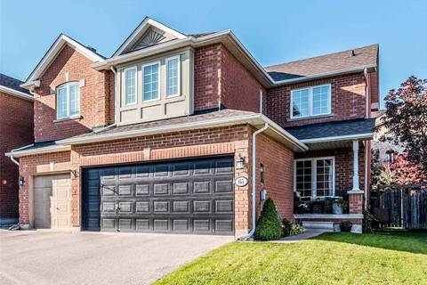 Townhouse for sale at 65 Cedarcrest Cres Richmond Hill Ontario - MLS: N4604635