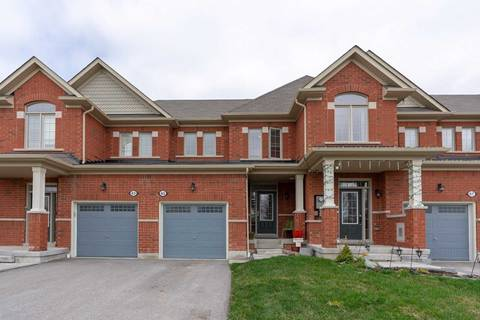 Townhouse for sale at 65 Chant Cres Ajax Ontario - MLS: E4462183