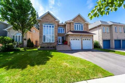 House for sale at 65 Chantilly Cres Richmond Hill Ontario - MLS: N4870180