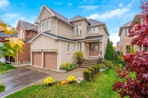 House for sale at 65 Chaplin Cres Halton Hills Ontario - MLS: W4956004