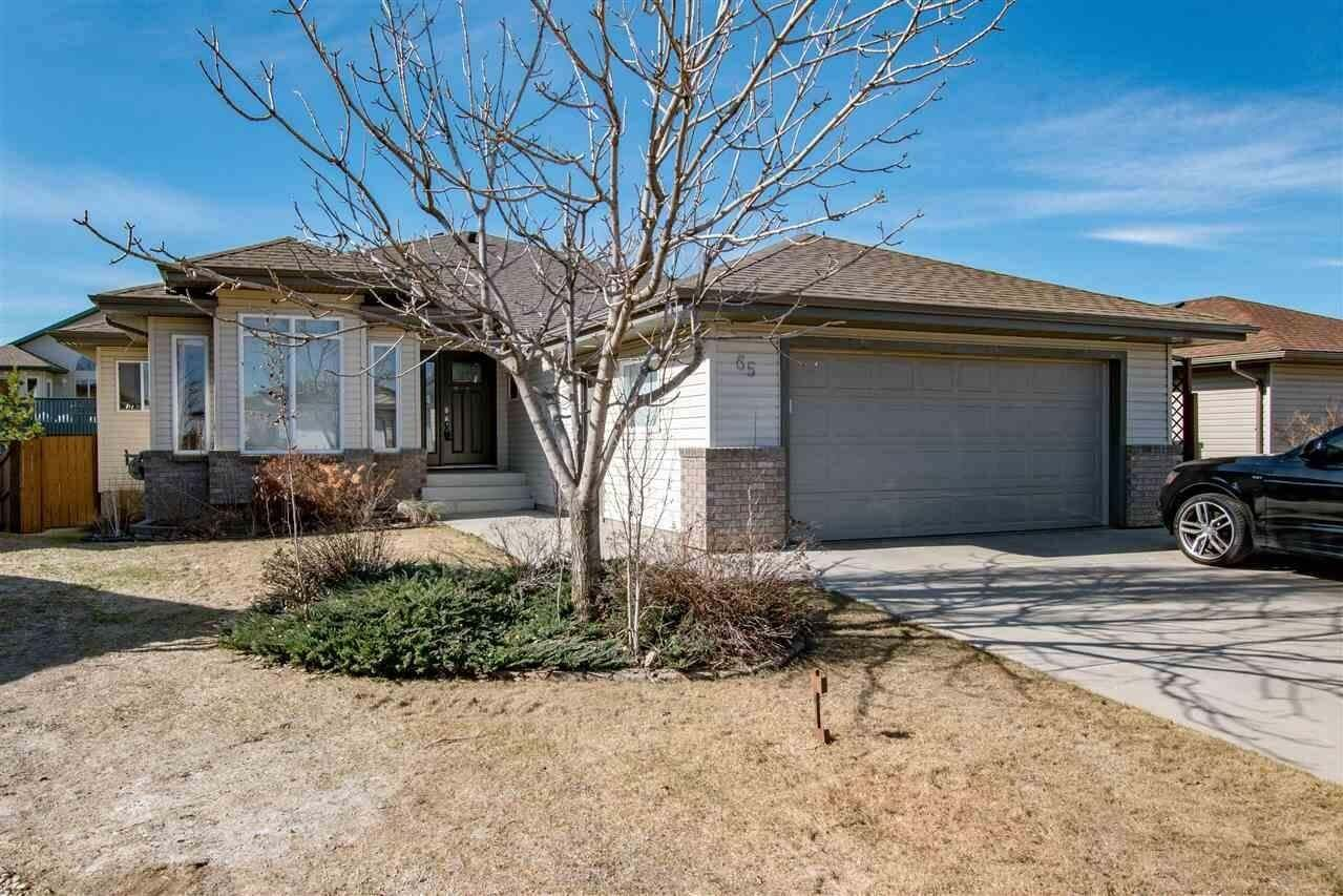 House for sale at 65 Charlton Wy Sherwood Park Alberta - MLS: E4199861