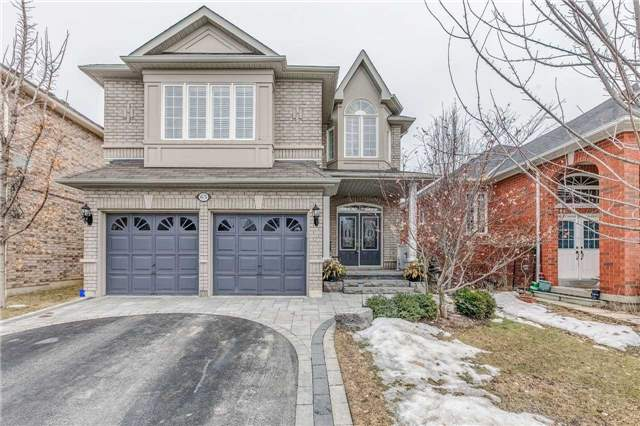 Sold: 65 Chatterson Street, Whitby, ON