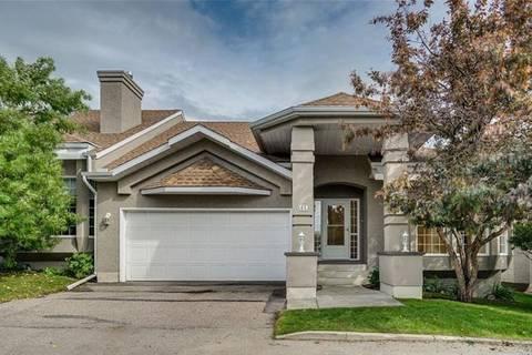 Townhouse for sale at 65 Christie Garden(s) Southwest Calgary Alberta - MLS: C4265088