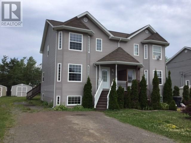 Removed: 65 Christopher Crescent, Moncton, NB - Removed on 2017-11-01 22:17:28