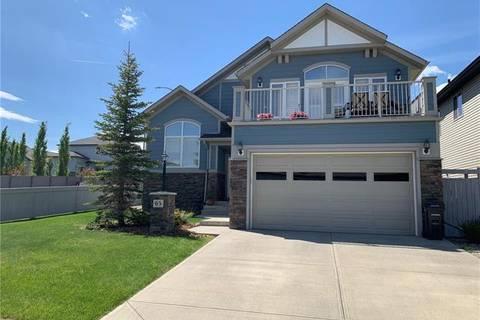 House for sale at 65 Cimarron Springs Rd Okotoks Alberta - MLS: C4278544
