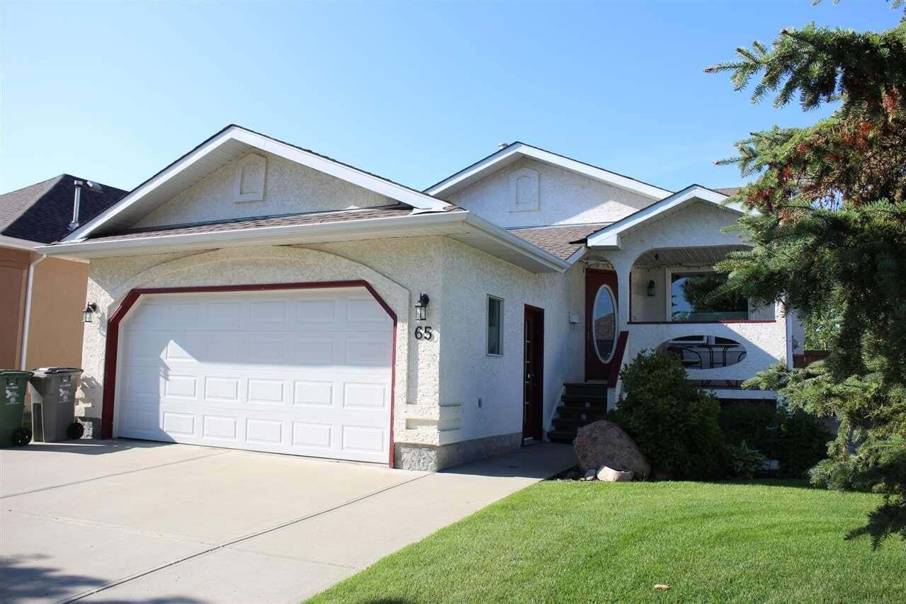 House for sale at 65 Coloniale Wy Beaumont Alberta - MLS: E4205462