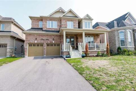 House for sale at 65 Copeland Cres Innisfil Ontario - MLS: 40022639