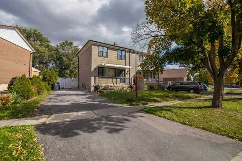 Townhouse for sale at 65 Corby Cres Brampton Ontario - MLS: W4607197