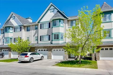 Townhouse for sale at 65 Cougar Ridge Me Southwest Calgary Alberta - MLS: C4249271