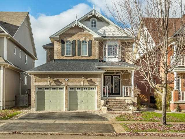 House for sale at 65 Covington Drive Whitby Ontario - MLS: E4300745