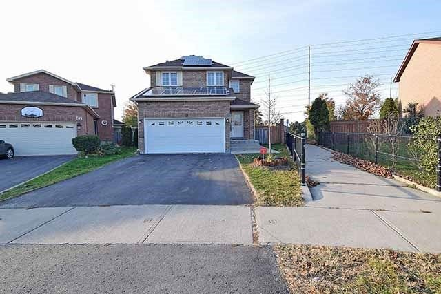 Removed: 65 Creditstone Road North, Brampton, ON - Removed on 2018-09-11 05:24:37