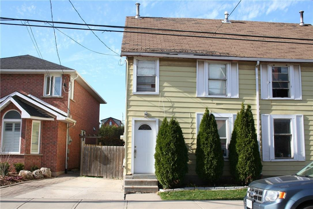 House for sale at 65 Crooks St Hamilton Ontario - MLS: H4093366