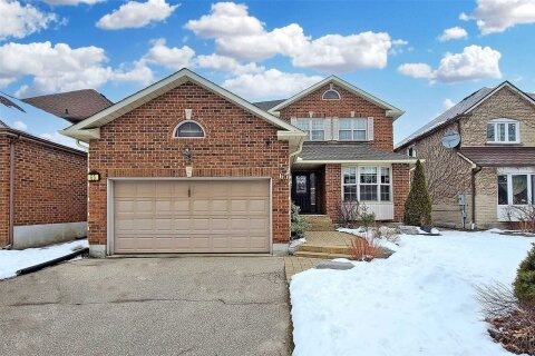House for sale at 65 Crystal Dr Richmond Hill Ontario - MLS: N5083005