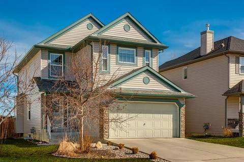 House for sale at 65 Crystal Shores Cres Okotoks Alberta - MLS: C4239691
