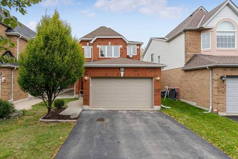 House for sale at 65 Curry Cres Halton Hills Ontario - MLS: W4610992