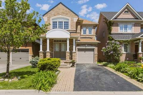 House for sale at 65 Daphnia Dr Vaughan Ontario - MLS: N4481403