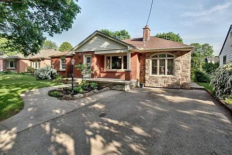 House for sale at 65 David St London Ontario - MLS: X4482233