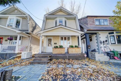 House for sale at 65 Dentonia Park Ave Toronto Ontario - MLS: E4999274