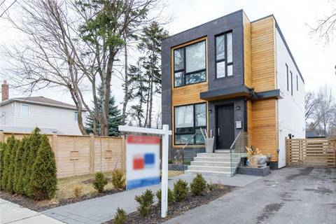 House for sale at 65 Derwyn Rd Toronto Ontario - MLS: E4725270