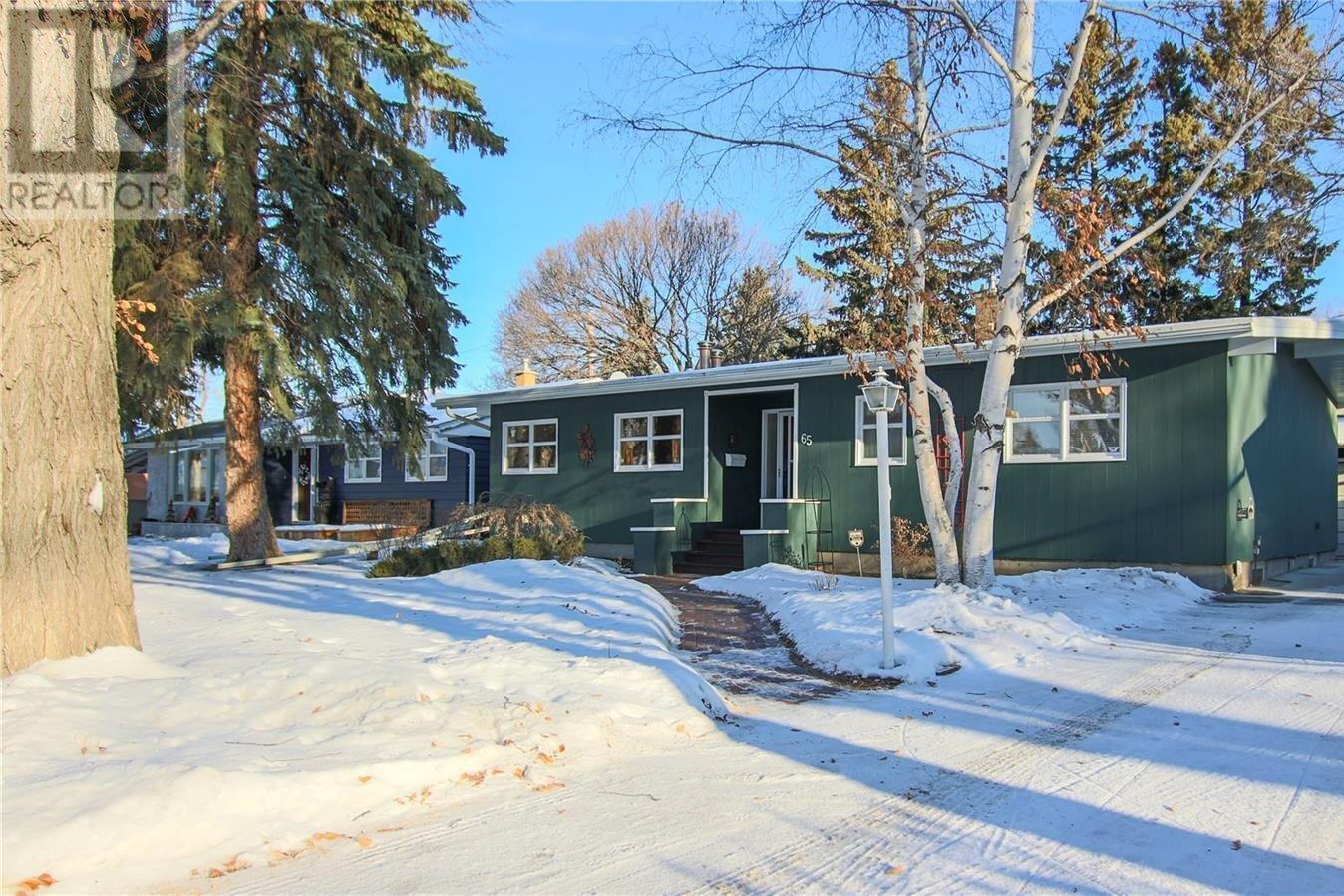 House for sale at 65 Dogwood Pl Regina Saskatchewan - MLS: SK838970
