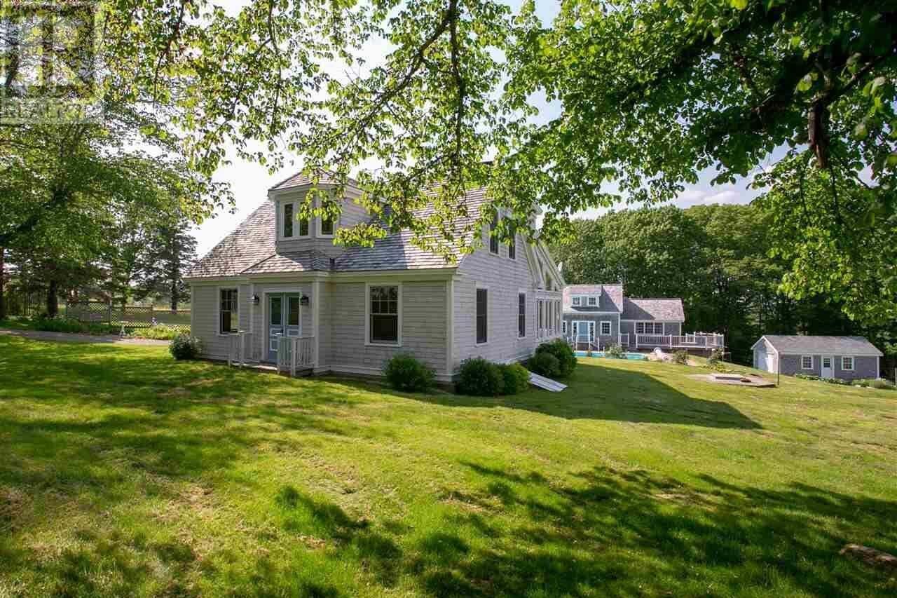 House for sale at 65 Drews Hill Rd Petite Rivière Nova Scotia - MLS: 201916421