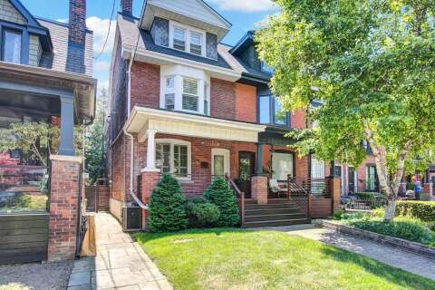 Townhouse for sale at 65 Dupont St Toronto Ontario - MLS: C4814174