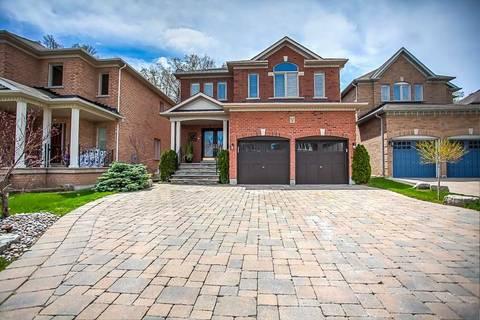 House for sale at 65 Durango Dr Richmond Hill Ontario - MLS: N4449140
